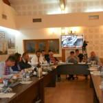 DÂMBOVIŢA: Adrian Simion va fi noul preşedinte al Consiliului de Admin...