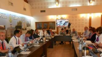 Consiliul Municipal 1