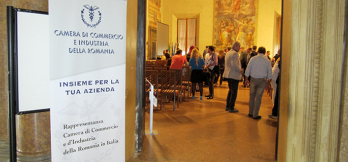 Italia camera comert 2