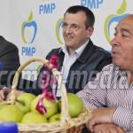 DÂMBOVIŢA: Cristian Preda îl aseamănă pe Victor Ponta cu Gheorghe Gheo...