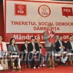 DÂMBOVIŢA: Tinerii PSD din judeţ şi-au arătat forţa! Şi-au lansat la T...