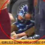 CĂLĂRAŞI: Agresorul de la Nana a fost reţinut de poliţişti. UPDATE