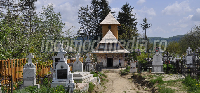 biserica oncesti