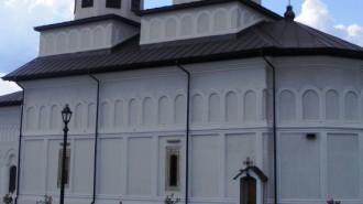 biserica potlogi