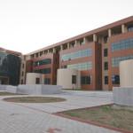 DÂMBOVIŢA: Primul campus universitar de după Revoluţie se construieşte...