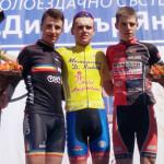 CICLISM: Performanțe pentru juniorii români la un concurs în Bulgaria