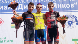 ciclism juniori 1
