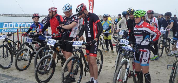 ciclism nisip 1