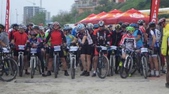 ciclism nisip 3