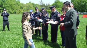 concurs pompieri teleorman 4