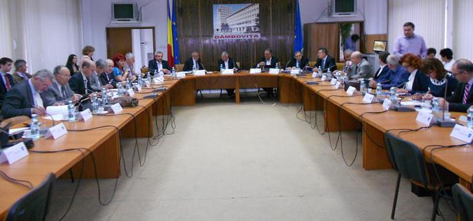 consiliul judetean dambovita 1
