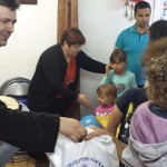 DÂMBOVIŢA: Arhiepiscopia Târgoviştei, din nou alături de copiii nevoia...