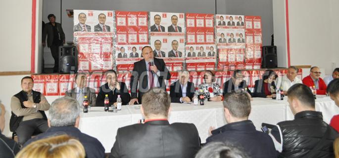 electoral PSD 1