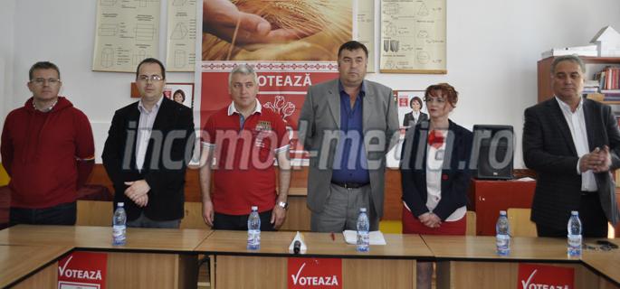 electoral PSD 4