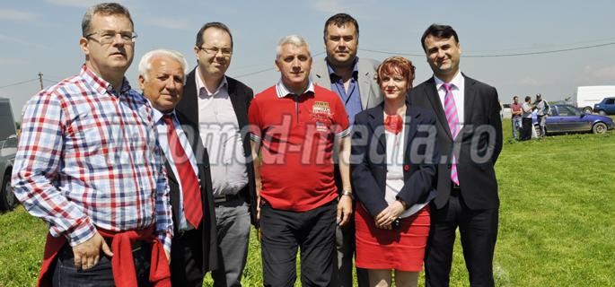 electoral PSD 5