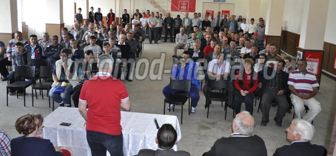 electoral PSD 6