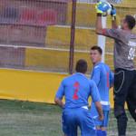 FOTBAL: FCM Târgoviște a scăpat victoria în ultima fază a meciului