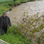 ARGEŞ: Potopul a închis şcoli şi a restricţionat accesul pe unele drum...