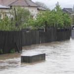 ARGEŞ: 20 de poduri, 19 punţi şi 18 sectoare de drum au fost avariate ...