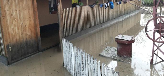 inundatii calarasi 4