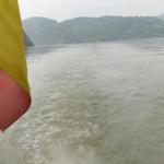 AVERTIZARE: Codul portocaliu de inundaţii pe Dunăre, extins în Giurgiu...
