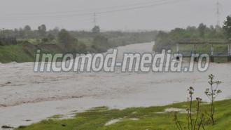inundatii raul ialomita 1