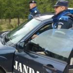 DÂMBOVIŢA: Jandarmii montani au salvat o turistă din Polonia care se r...