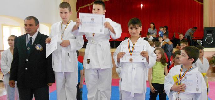 karate dragomiresti 3