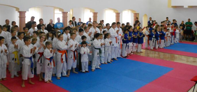 karate dragomiresti 5