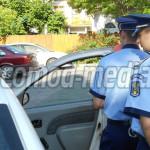 DÂMBOVIŢA: Maşini vandalizate... electoral, la Târgovişte, Moreni, Găe...
