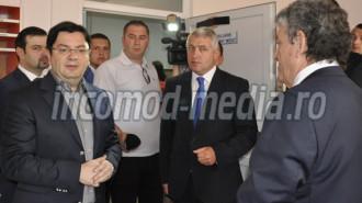 ministrul banicioiu spital 2