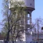 CĂLĂRAŞI: Castelul de apă al oraşului Olteniţa va deveni punct de atra...