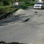 ARGEŞ: Se circulă cu restricţii pe trei drumuri naţionale! Vezi rutele...