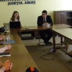 ARGEŞ: Instituţia Prefectului, parteneriat pentru fapte bune în domeni...