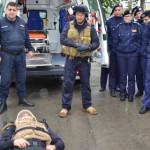 DÂMBOVIŢA:  Centrul de Pregătire Ochiuri a organizat un curs pentru op...
