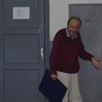 TELEORMAN: Dosar penal pentru profesorul care făcea educaţie cu înjură...