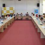 CĂLĂRAŞI: Seminar de instruire pentru noii beneficiari de fonduri Regi...