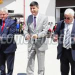 DÂMBOVIŢA: La Târgovişte s-a inaugurat cea mai modernă staţie de trata...