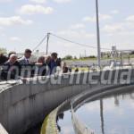 DÂMBOVIŢA: Staţiile de epurare construite pe milioane de euro vor fi p...