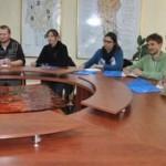 ARGEŞ: Studenţi francezi în practică la instituţiile de asistenţă soci...
