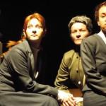 DÂMBOVIŢA: Week-end teatral de excepţie la Târgovişte. Vezi ce piese s...