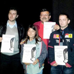 COPIII PĂMÂNTULUI, şase premii la Festivalul