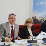 CĂLĂRAŞI: Parlamentarii din Regiunea Sud Muntenia, sesiune interactivă...