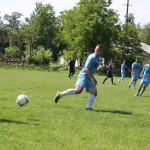 FOTBAL: O primă repriză bună în amicalul Urban Titu - GSA Nucet 3-0 (3...