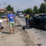 DÂMBOVIŢA: Poliţistul Marian Leaţă accidentat la Găeşti a decedat! Con...