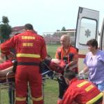 APEL: Donaţi sânge pentru poliţistul accidentat vineri în Găeşti de un...