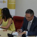 FONDURI: 49 de beneficiari privaţi au semnat contractele de finanţare ...