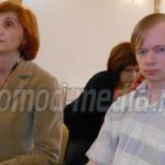 DÂMBOVIŢA: Andi Brojbeanu este singurul elev român selectat pentru o b...