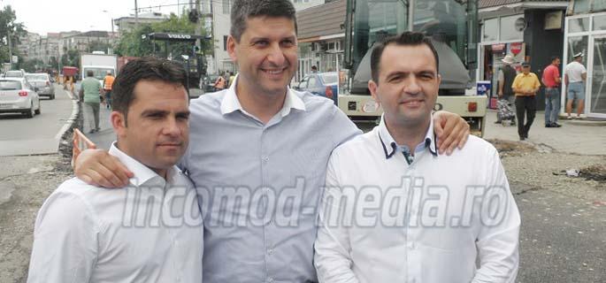 Echipa face puterea! (Foto: politica-broastei.ro)