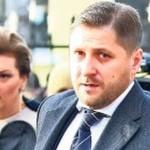 PRAHOVA: Ioana Băsescu s-a căsătorit în secret la Azuga cu avocatul  R...